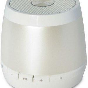 HMDX Audio Jam Classic white matkakaiutin
