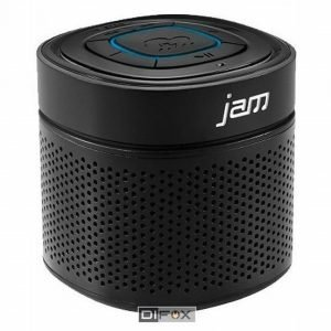 HMDX JAM Storm Wireless Bluetooth matkakaiutin