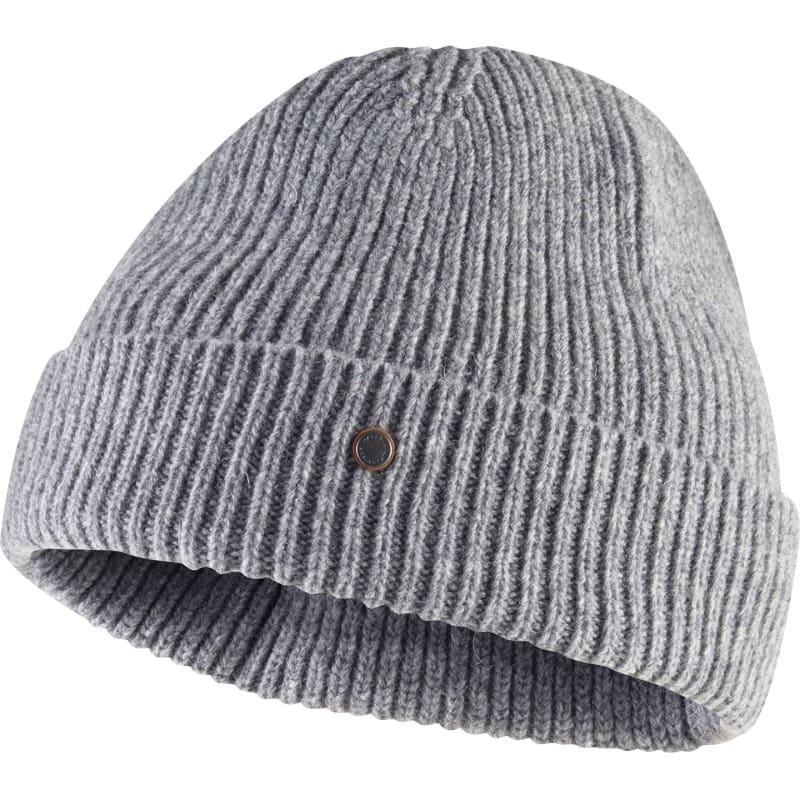 Haglöfs Äppelbo Beanie 1-SIZE Grey Melange