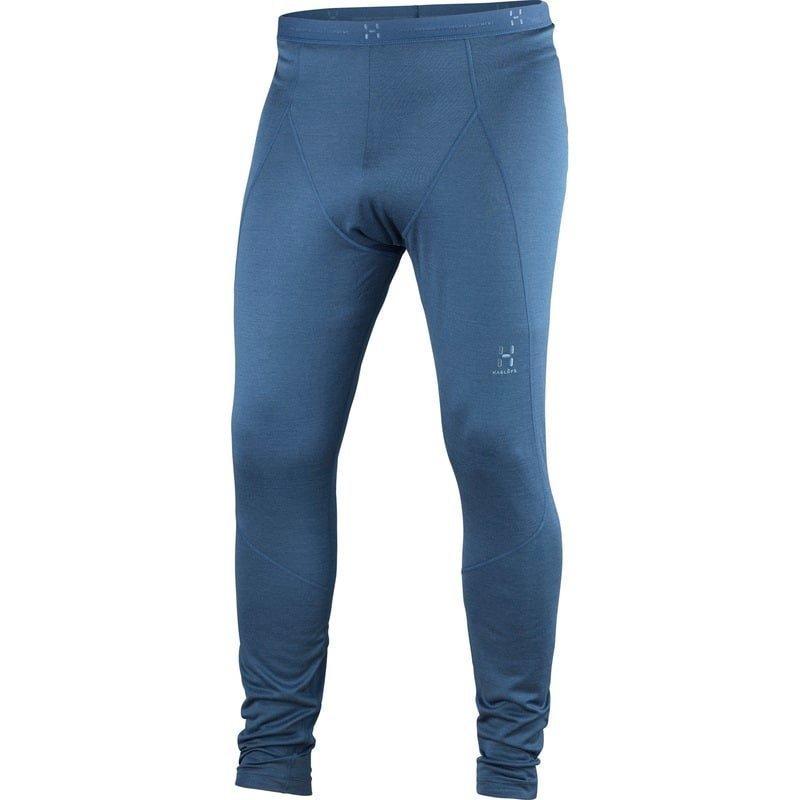 Haglöfs Actives Blend Long John Men XL Blue Ink