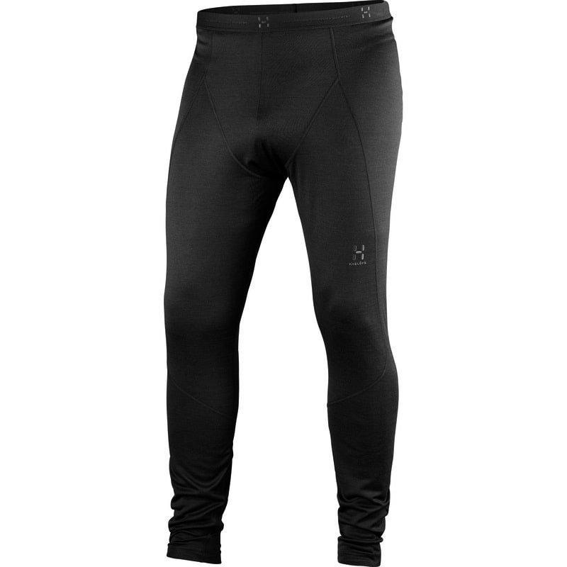 Haglöfs Actives Blend Long John Men XL True Black