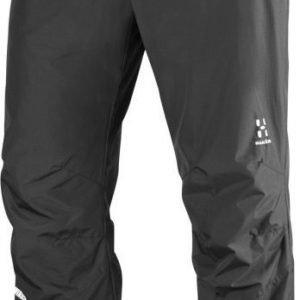 Haglöfs Aero II Pant Short Musta XL