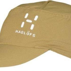 Haglöfs Ando II Cap Gold L/XL