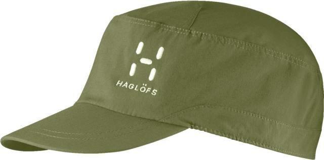 Haglöfs Ando II Cap Vihreä M/L