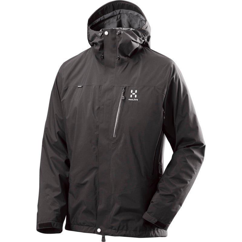 Haglöfs Astral III Jacket Men's XL True Black