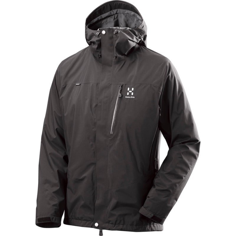 Haglöfs Astral III Jacket Men's XXL True Black