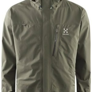 Haglöfs Astral III jacket Beluga M