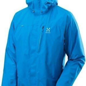 Haglöfs Astral III jacket Sininen XL