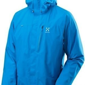 Haglöfs Astral III jacket Sininen XXL