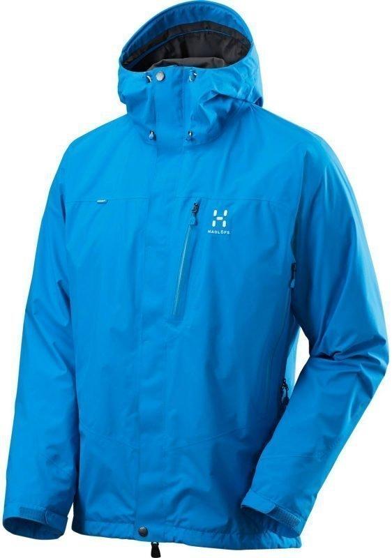 Haglöfs Astral III jacket Sininen XXXL