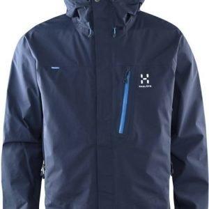 Haglöfs Astral III jacket Tummansininen XL
