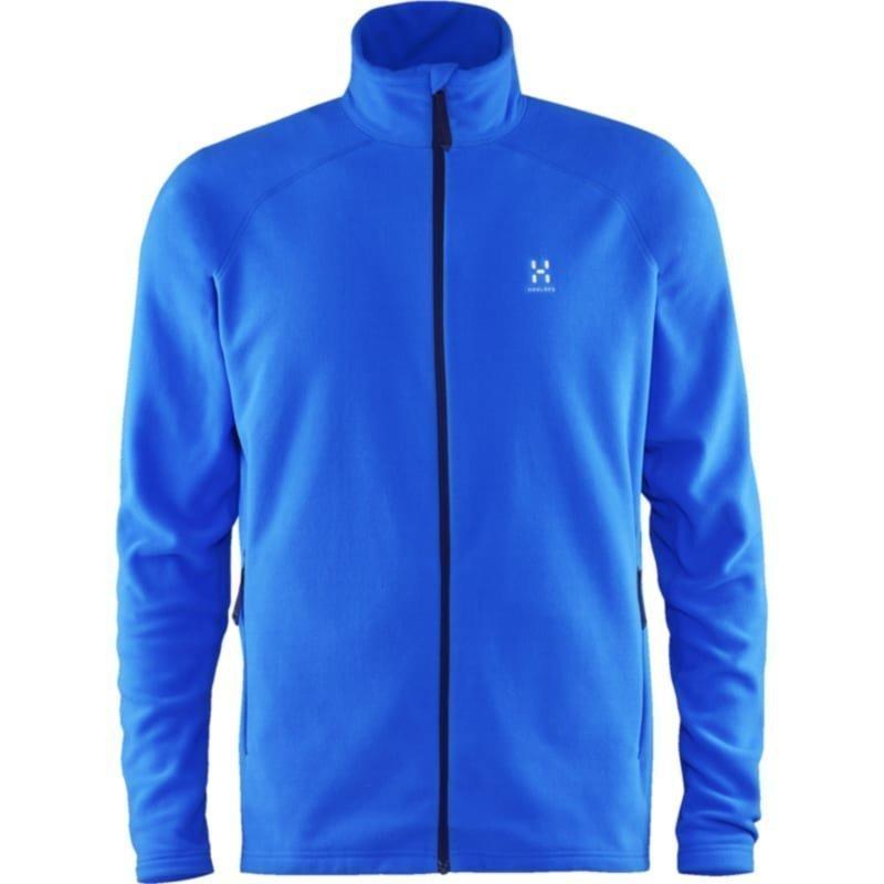 Haglöfs Astro II Jacket Men's L Vibrant Blue