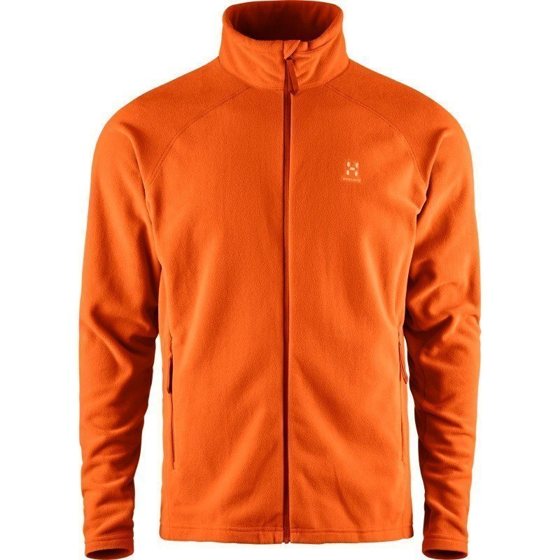 Haglöfs Astro II Jacket Men's M Cayenne