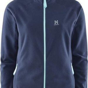 Haglöfs Astro II Jacket Women Tummansininen XL