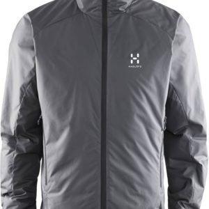 Haglöfs Barrier III Jacket Dark grey XXL