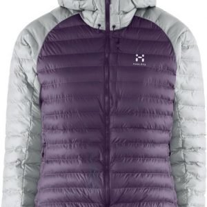 Haglöfs Essens Mimic Hood Women's Acai XL
