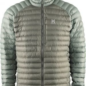 Haglöfs Essens Mimic Jacket Beluga XL