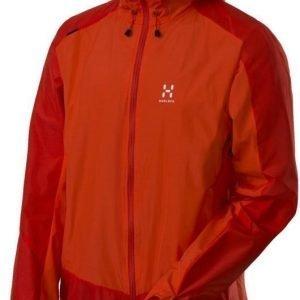 Haglöfs Glide Jacket Punainen XL