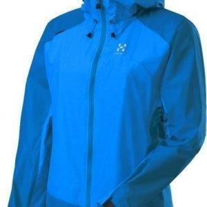 Haglöfs Glide Jacket Sininen XXXL