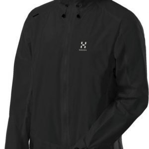 Haglöfs Glide Q Jacket Musta XL