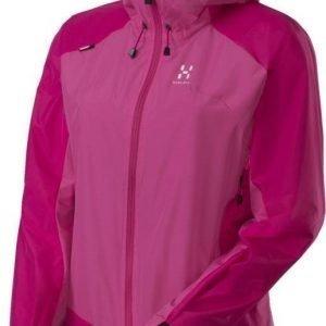 Haglöfs Glide Q Jacket Pinkki XS