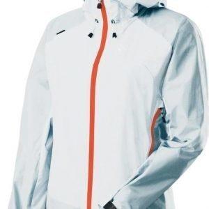 Haglöfs Glide Q Jacket Valkoinen XL