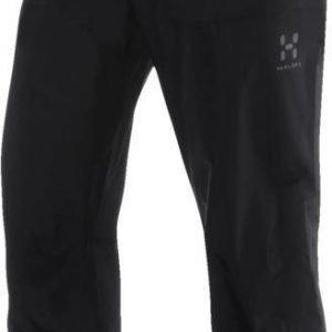 Haglöfs Gram Pant Musta XL