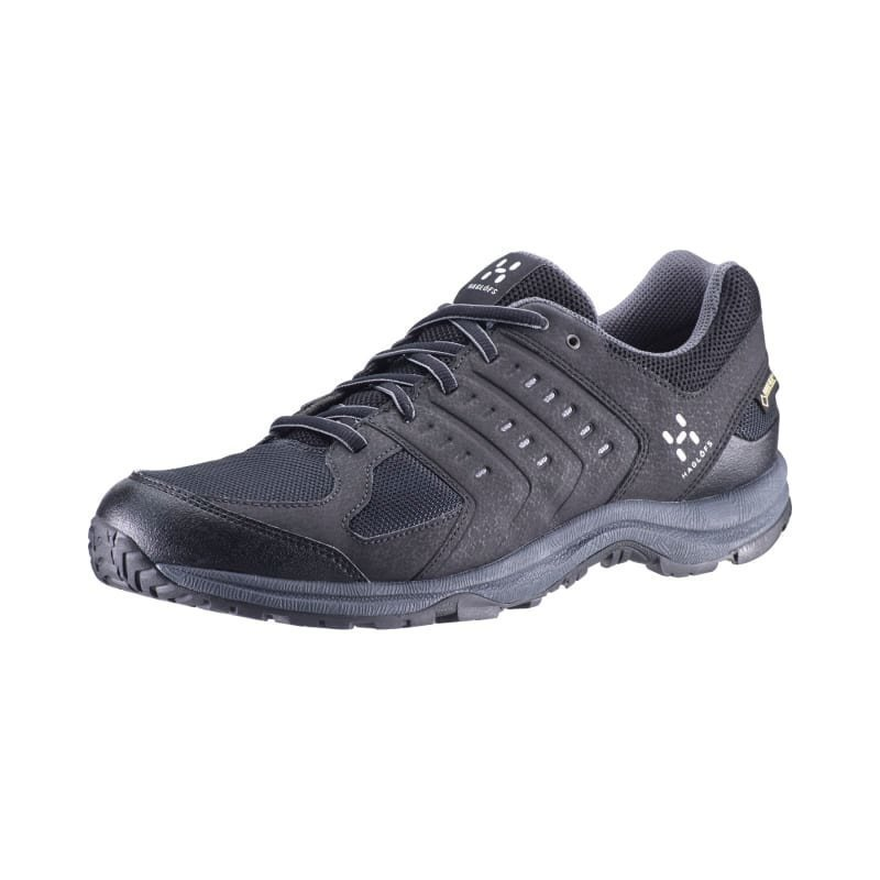 Haglöfs Incus Gt Men 8 True Black/Granite