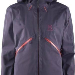 Haglöfs Khione Women's Jacket Acai XS