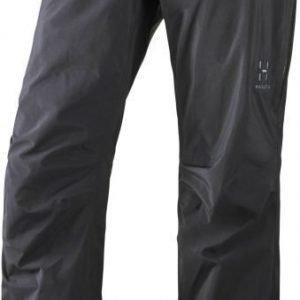 Haglöfs Khione Women's Pant Musta XL