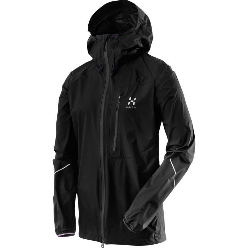 Haglöfs L.I.M III Jacket S True Black