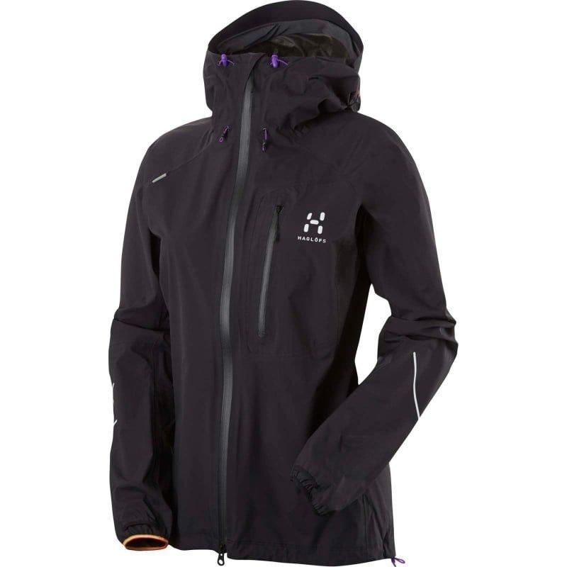 Haglöfs L.I.M III Jacket Women XL True Black