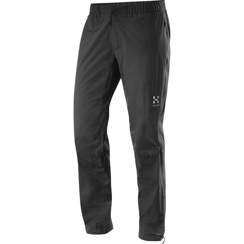 Haglöfs L.I.M III Pant Women M True Black Long