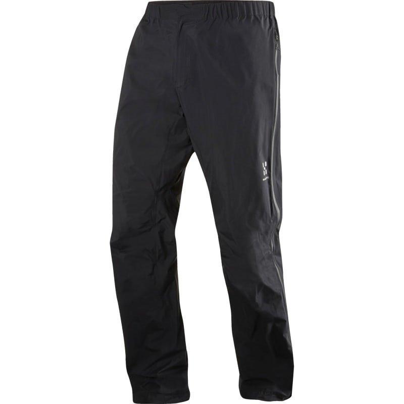 Haglöfs L.I.M III Pant XS Regular True Black Reg
