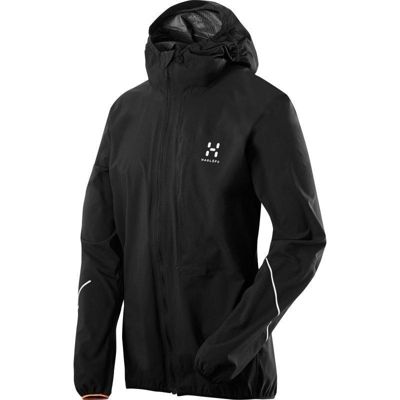 Haglöfs L.I.M Proof Jacket XL True Black