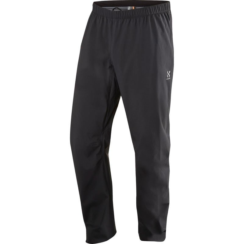 Haglöfs L.I.M Proof Pant L True Black