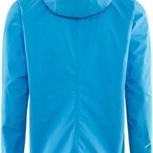 Haglöfs Lim III Jacket Blue Sininen M
