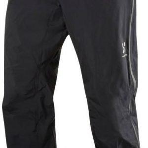 Haglöfs Lim III Pant Short Musta XL