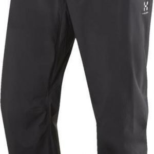 Haglöfs Lim Proof Pant Musta XL