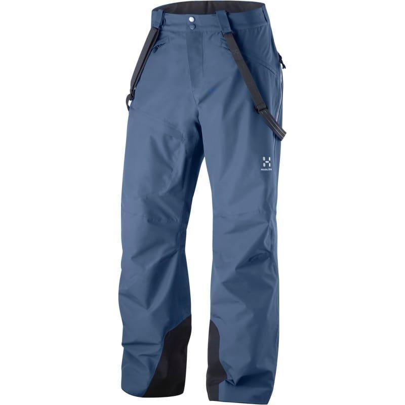 Haglöfs Line Pant Men's L Blue Ink