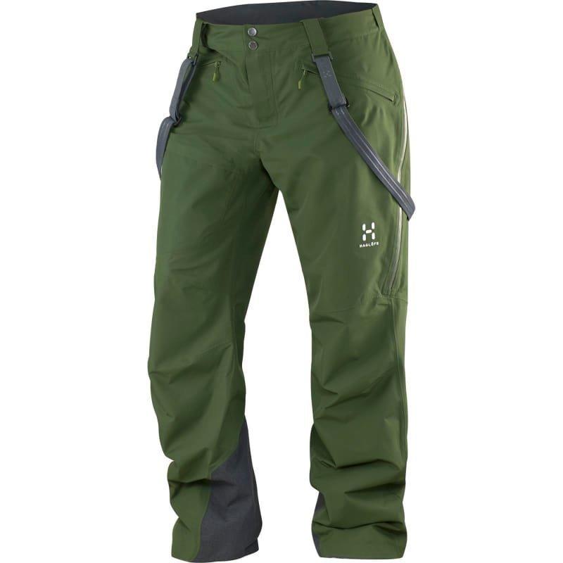 Haglöfs Line Pant Men's S Nori Green