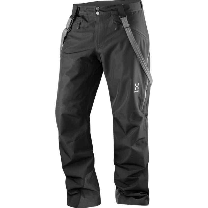 Haglöfs Line Pant Men's XL True Black