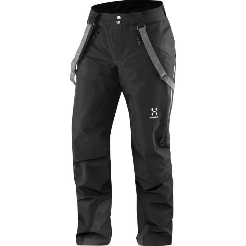 Haglöfs Line Pant Women XL True Black