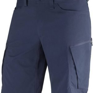 Haglöfs Mid Fjell Shorts Tummansininen L