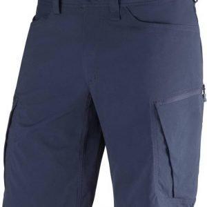 Haglöfs Mid Fjell Shorts Tummansininen XXXL