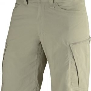 Haglöfs Mid Fjell Shorts harmaa XL