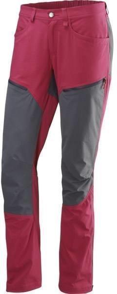 Haglöfs Mid II Flex Pant Women Pink 34
