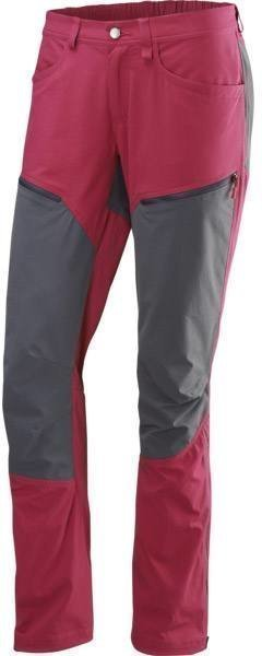 Haglöfs Mid II Flex Pant Women Pink 40