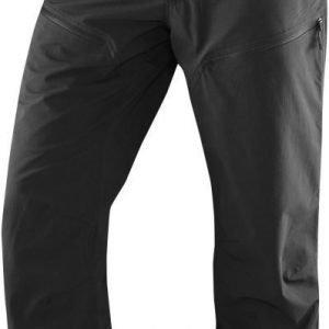 Haglöfs Mid II Flex Short Pant Musta L