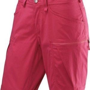 Haglöfs Mid Q Fjell Shorts Pinkki 38